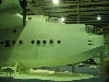 RAF Museum Hendon - Short Sunderland MR5 - Nose